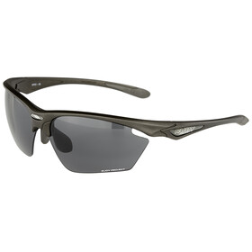 Rudy Project Stratofly Glasses Black Anthracite/Smoke Black